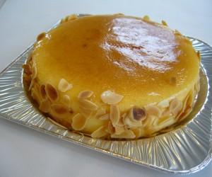 こい味チーズケーキ