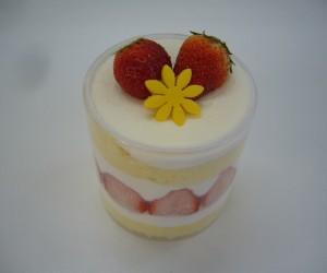 ふたりでカップケーキ