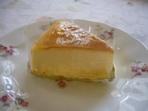 Pスフレチーズ